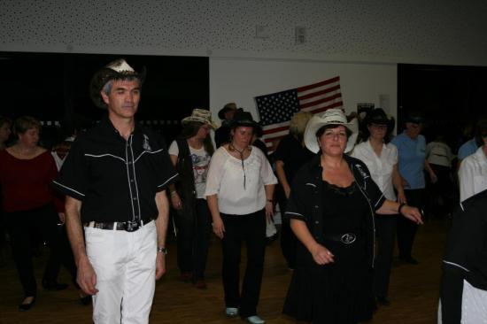 Bal annuel Kreisker Country 2014 (20)