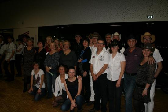 Bal annuel Kreisker Country 2014 (28)